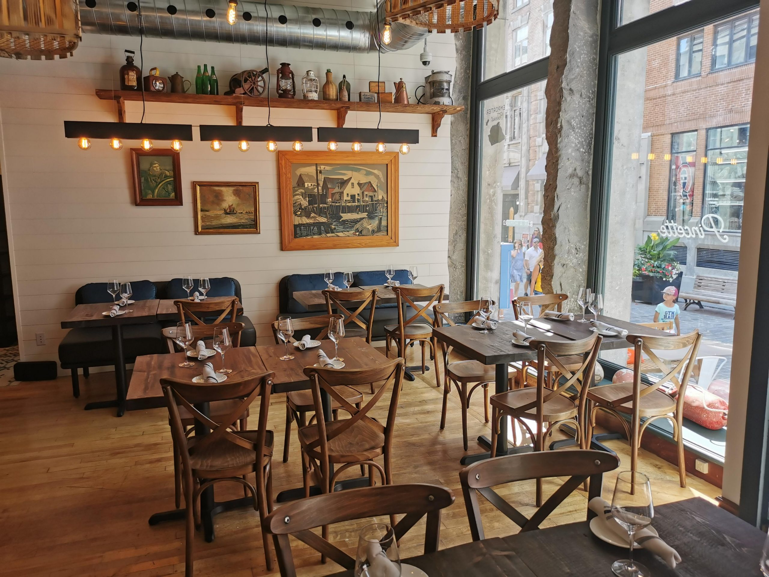 Pincette Lobster Bar